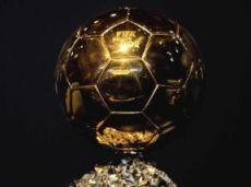 Букмекерские конторы закрывают прием ставок на «Золотой мяч»