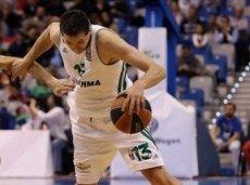 «Панатинаикос» сумеет остановить «Олимпиакос»