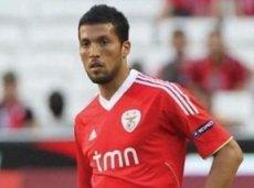 Гарай сыграл во всех матчах нынешнего чемпионата Португалии