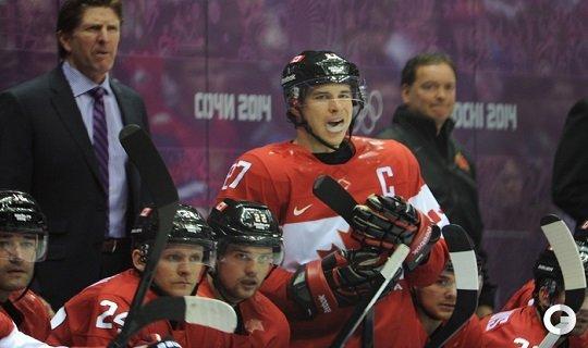 Канадцы и американцы не выявят сильнейших в основное время