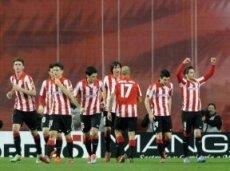 В трех из четырех последних матчей «Атлетика» было забито минимум три гола