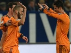 «Реал» располагает опасной атакой, встречи с которой хотела бы избежать любая команда