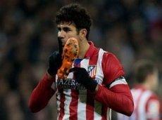 Диего Коста отличился в каждом из последних двух матчах против своего бывшего клуба