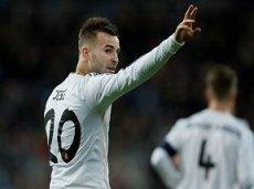 В этом сезоне Ла Лиги «Реал» больше других забил в последние 15 минут встречи