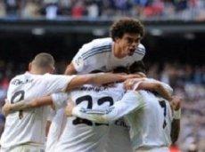 «Реал Мадрид» не пропускает на протяжении четырех матчей чемпионата страны
