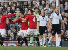 В первом круге Манчестер выиграл 3:1
