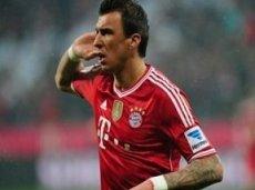 «Бавария» в каждом из последних 12 матчей Бундеслиги забила минимум два мяча