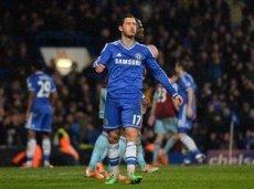 «Челси» уступит «горожанам»