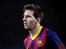 «Барселона» не справится с «Ман Сити»