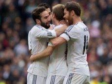 «Реал» и «Шальке» сыграют результативно