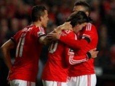 Португальский клуб пропустил всего один мяч за 13 матчей