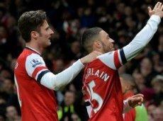«Арсенал» и «Ливерпуль» сыграют осторожно