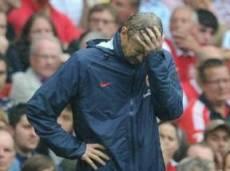 Букмекеры снизили кредит доверия к «Арсеналу»