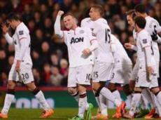 Атака Манчестера еще не играет в свою силу