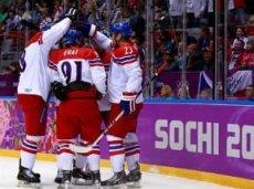 Чехи одержат победу