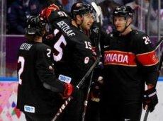 Канада одержит победу