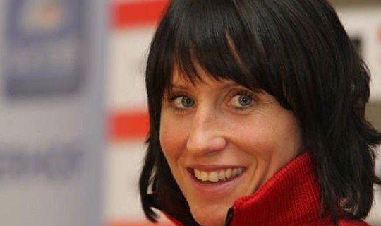 Марит Бьорген может завоевать в Сочи 5 золотых медалей