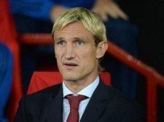 Сами Хююпя является самым успешным тренером «Байера» в истории клуба