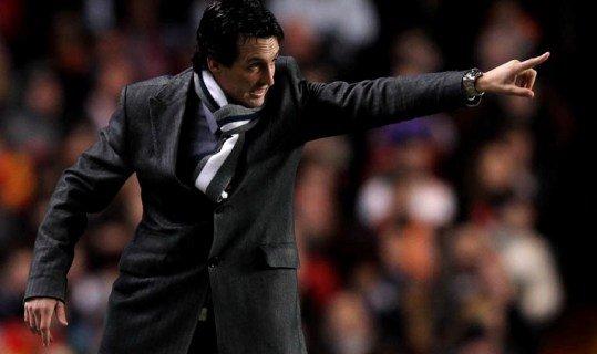 Унаи Эмери подготовит свою команду к не лучшей «Барселоне»
