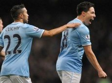 «Манчестер Сити» сумеет одолеть «Барселону»