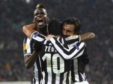 «Ювентус» уверенно одолеет «Торино»