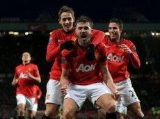 «Манчестер Юнайтед» и «Арсенал» поделят очки
