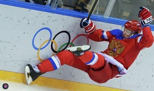 Россияне разгромят норвежцев