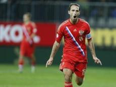 В Titan Bet на сборную России можно поставить с повышенным коэффициентом