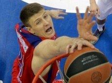ЦСКА ждет неудача в Испании