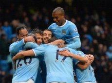 «Манчестер Сити» расстроит Мойеса