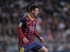 «Барселона» раздавит «Сельту»