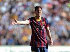 «Барселона» выйдет в четвертьфинал Лиги чемпионов