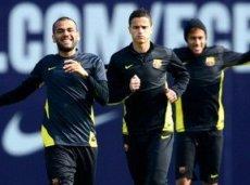 «Барселона» и «Манчестер Сити» не выявят победителя