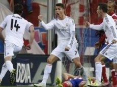 Беспроигрышная серия «Леванте» может прерваться в матче против «Реала»
