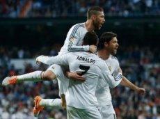 Великолепный «Реал» возьмет верх над каталонцами