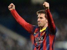 «Барселона» оторвется на «Альмерии»