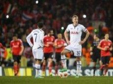 Лондонский клуб потерпит очередное поражение