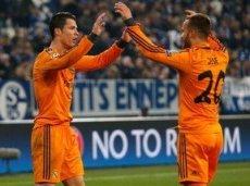 «Реал» разберется с «Атлетико»