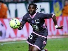 «Тулуза» первой открывала счет всего в семи встречах текущего сезона Лиги 1