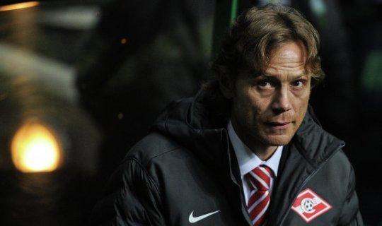 Бышовец говорит, что Карпину так и не удалось стать успешным тренером