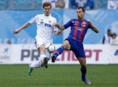 «Динамо» выиграет у ЦСКА