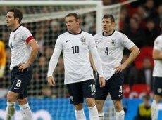 Англия победит Данию