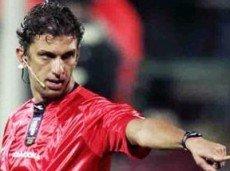 """Паоло Тальявенто покажет от 6 жёлтых карточек в матче """"Наполи"""" - """"Фиорентина"""""""