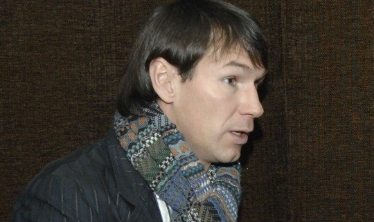 Егор Титов: жду результативного футбола в Дортмунде
