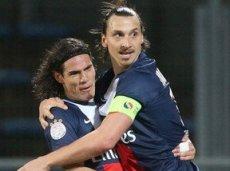 Ибрагимович и Кавани помотают нервы «Челси»