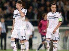 «Челси» не удержит ворота в неприкосновенности