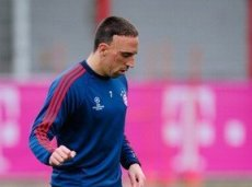 «Бавария» резво начнет матч против «МЮ»