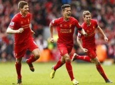 «Ливерпуль» – фаворит букмекеров, не знавший поражений на протяжении 15 последних матчей