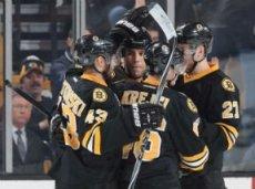 «Бостон» одержит победу