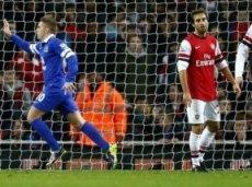 В Лондоне в первом круге сыграли 1:1